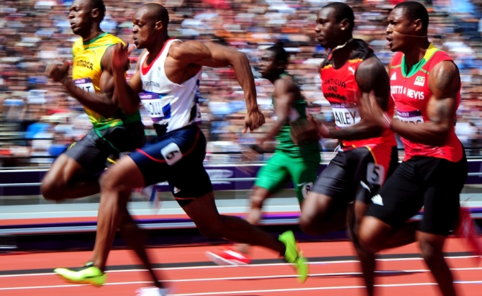 Getty Images & The Rio Games: How They Achieved Lightning-Fast PhotoDissemination